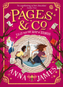 Pages & Co - Tilly and the Map of Stories