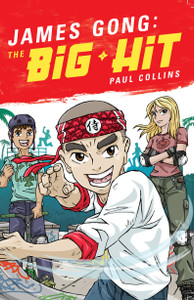 James Gong - The Big Hit