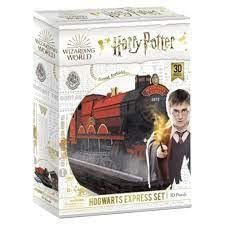3D Puzzle Hogwarts Express