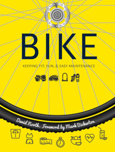 Bike: Keeping Fit, Fun and Easy Maintenance