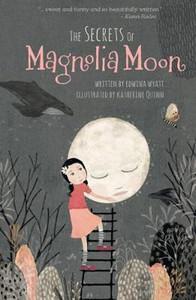The Secrets of Magnolia Moon