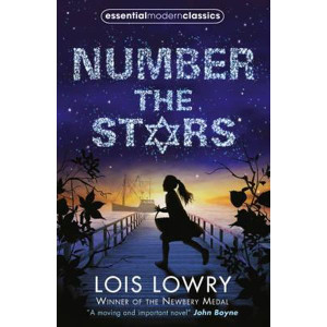 Number the Stars - Collins Modern Classics