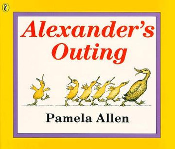 Alexander's Outing