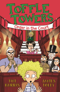 Toffle Towers 3: Order in the Court