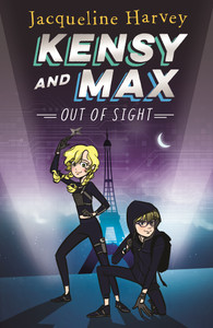 Kensy and Max 4: Out of Sight