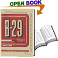 B-29 Superfortress Pilot Manual