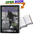 US Navy Diving Manual Vol. 1