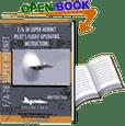 F/A-18 Super Hornet Pilot Manual