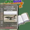 F-100 Super Sabre Pilot Manual