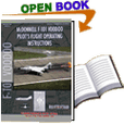 F-101 Voodoo Pilot Manual