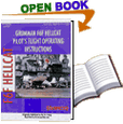 F6F Hellcat Pilot Manual