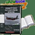 F7F Tigercat Pilot Manual