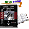 SR-71 Blackbird Pilot Manual