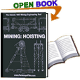 Mining: Hoisting