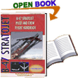 B-47 Stratojet Pilot & Crew Manual