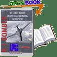 B-1 Lancer Bomber Pilot Manual