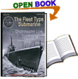 Submarine Underwater Log Manual