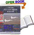 T-38 Talon Pilot Manual