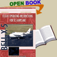 X-5 Airplane Pilot Manual