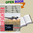 RAF Bristol Beaufighter Pilot Manual