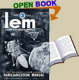 Apollo LEM Familiarization Manual