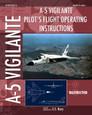 A-5 Vigilante Pilot Manual
