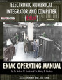 ENIAC Computer Operating Manual