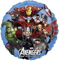 "18"" Avengers Assemble"