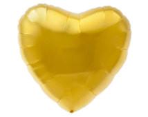 """24"""" Heart Gold"""