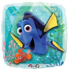 "18"" Finding Dory Square"