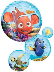 "28"" Finding Nemo Shape"