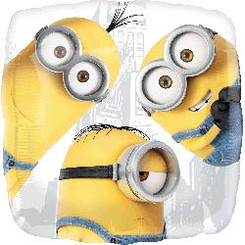 "18"" Despicable Me Group (Minions)"