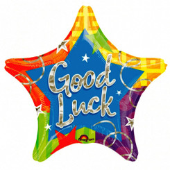 "18"" Good Luck Star"