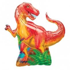 "31"" Dinosaur Party Super Shape"