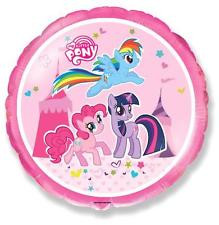 "18"" Pink Little Pony"
