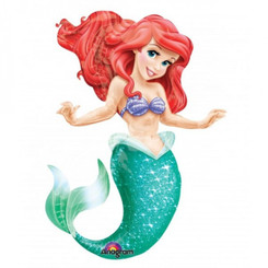 "53"" Ariel the Little Mermaid AirWalker"