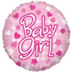 "18"" Baby Girl Patterns"