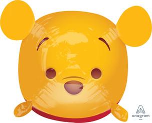 """19"""" Disney Tsum Tsum Winnie the Pooh (Multi-Panels)"""