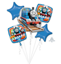 Thomas the Tank Engine Bouquet (Set of 5)