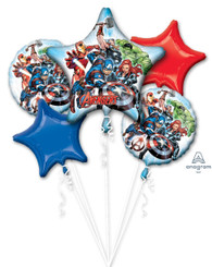 Avengers Bouquet (Set of 5)