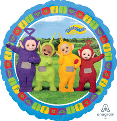 "18"" Teletubbies"