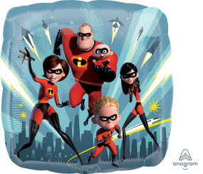 "18"" Incredibles 2"