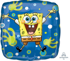 "18"" SpongeBob Joy"