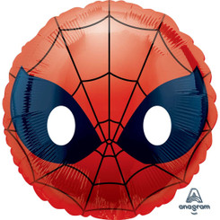 "18"" Spider-Man Emoji"