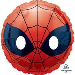 """18"""" Spider-Man Emoji"""