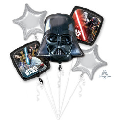 Bouquet Star Wars Classic (Set of 5)