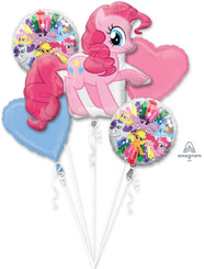 Bouquet Pinkie Pie (A Set of 5)