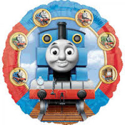 "18"" Thomas Charaters"
