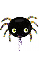 "32"" Halloween Cute Spider"