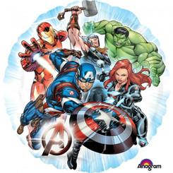 "18"" Avengers Group"